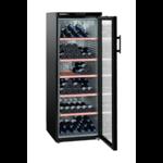 Винные холодильники и витрины